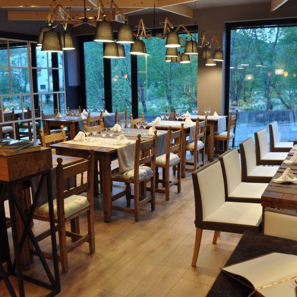 Restaurante el Hogar de Manuela