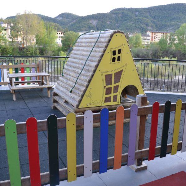 Zona Infantil Hotel Sánchez